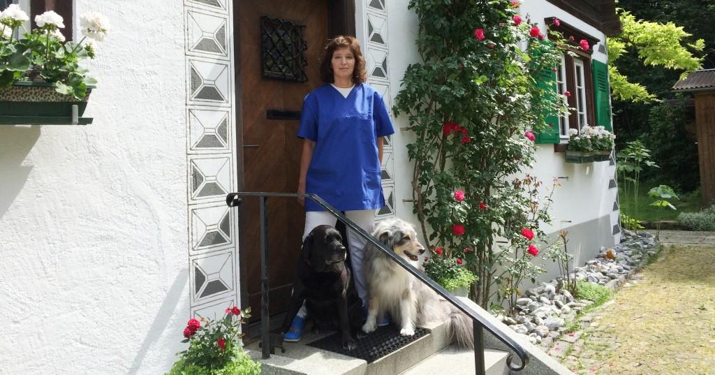 Tierarztpraxis am Rosenberg in St. Gallen